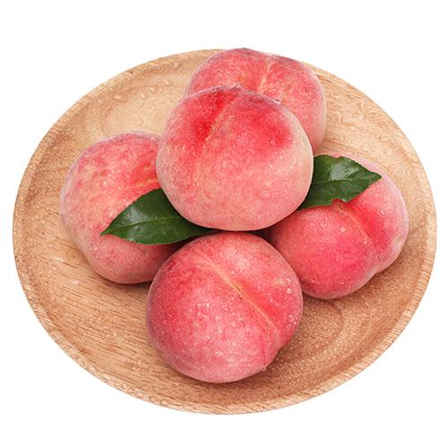 王氏明丰蜜桃园供应硕丰一号等多个品种 果肉细嫩 脆硬不软 清香蜜甜 粘核 不裂果