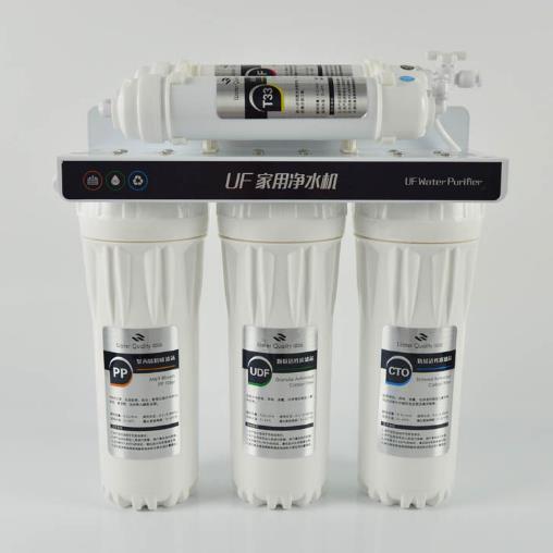 供应 家用厨房五级超滤净水器 3加2五级直饮水机净水器家用净水器过滤器