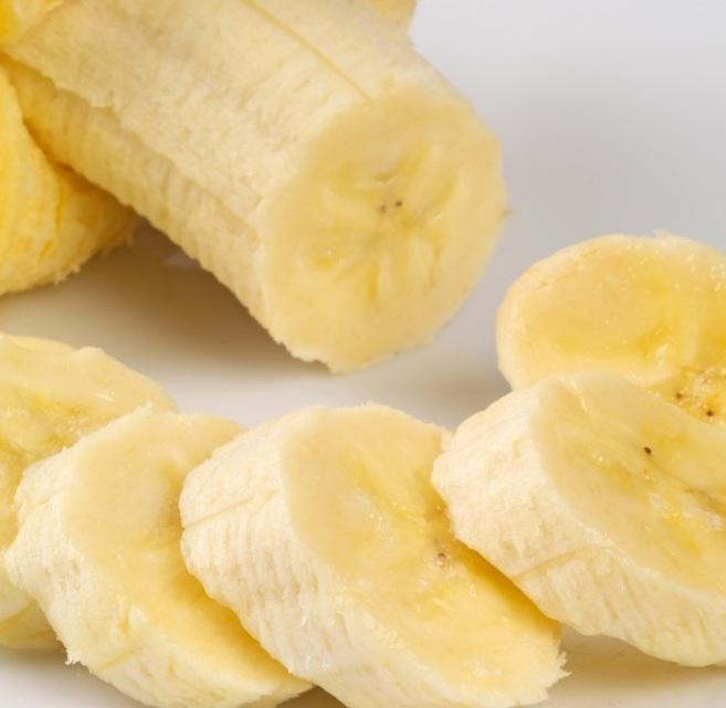 果蔬粉厂家直销 香蕉粉 琦轩食品