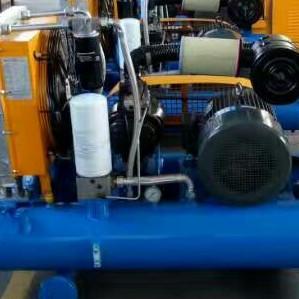 河北省吴桥空压机  螺杆空压机 变频空压机 移动空压机