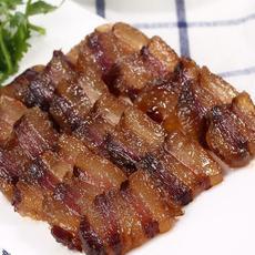 供应 五花腊肉品质腊味