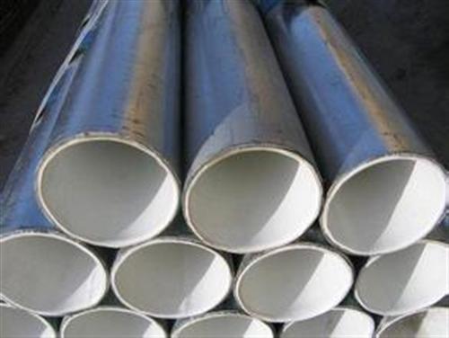 吉林辽源衬塑钢管,衬塑钢管首选富顺钢管,衬塑钢管批发