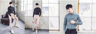 中国男裤产业网