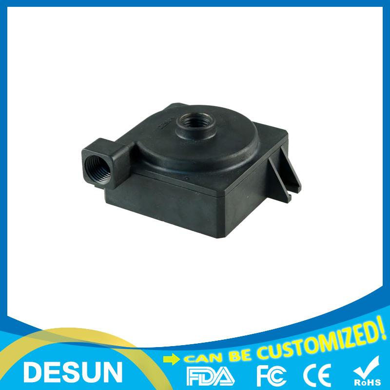 超静音微型电脑水冷泵 支持3pin和4pinCPU风扇插座DS6001