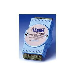 研华 ADAM-4068 8路继电器输出模块