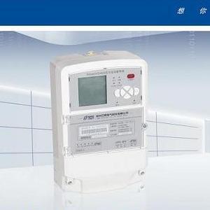 郑州专变采集终端--带控制功能的大用户集抄检测设备