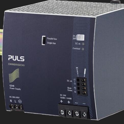 电源型号QS40.244报价 德国普尔世电源输入  XT40.241