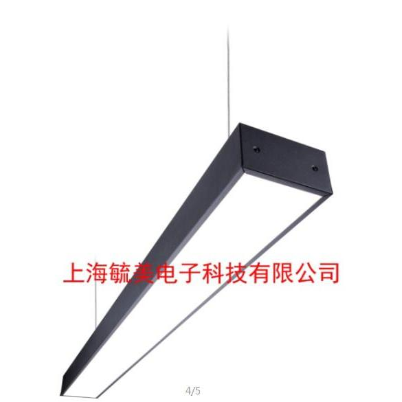 飞利浦LED明晖线条灯RC095V 14W