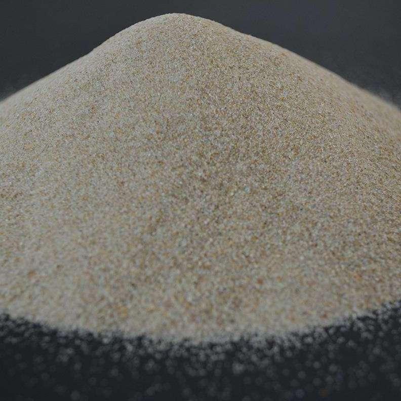 五金制品表面毛边专用产品进口树脂砂