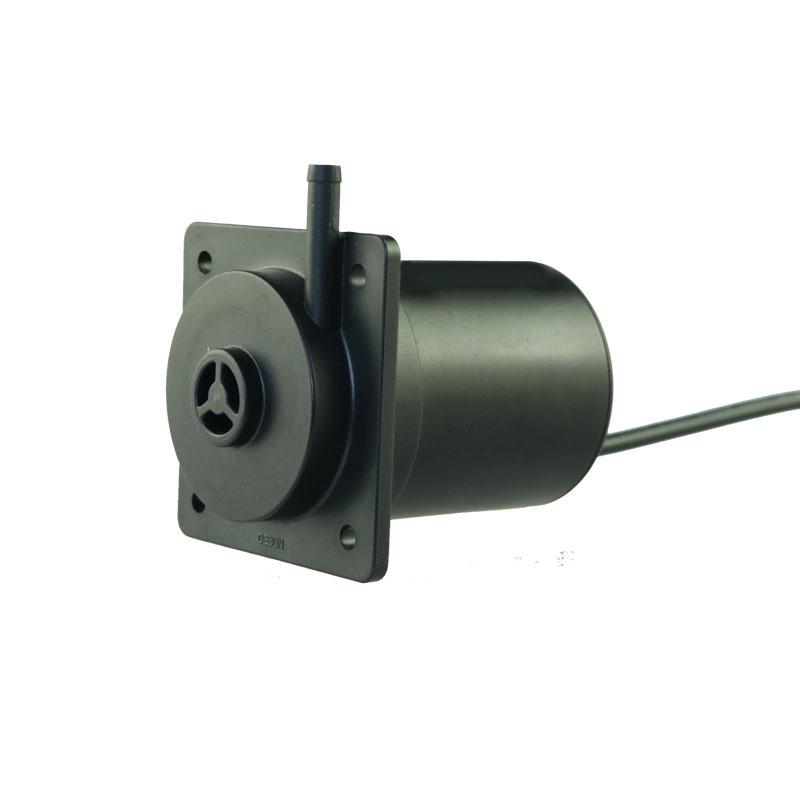 直销PWM调速微型直流水泵6米高扬程无刷直流离心泵DS3904