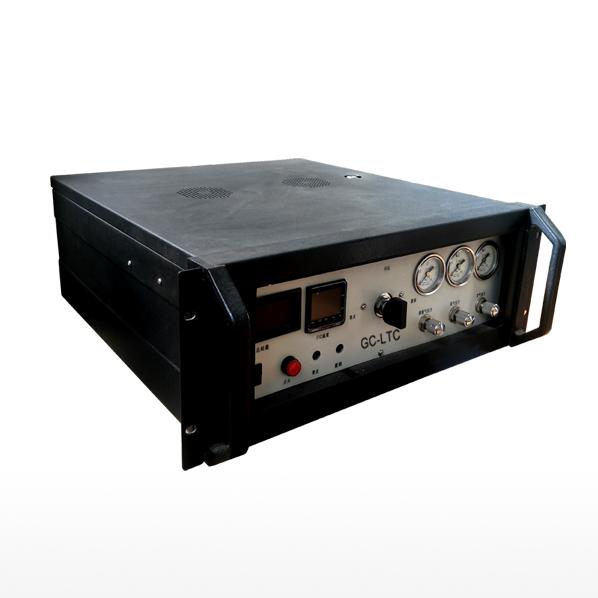 大连蓝天中意GC-LTC在线总烃分析仪