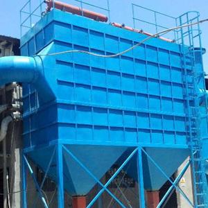 河北环保设备厂家MC脉冲布袋除尘器量身定做
