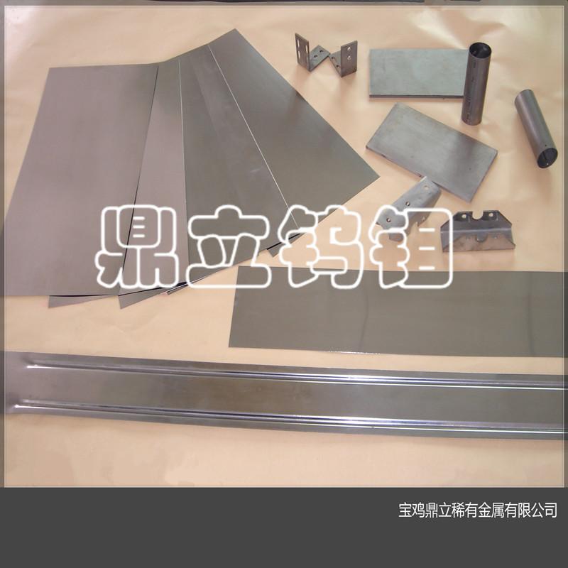 钼片 钼 钼合金 钼制品 磨光钼板 Mo1