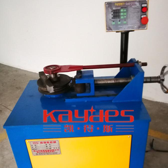 新款数控弯管机 电动平台弯管机 小型弯管机 弯管机厂家