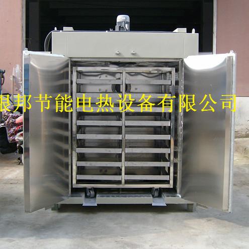 不锈钢托盘式粉末干燥箱 颗粒粉末材料专用烘箱 金属粉末材料烘干箱