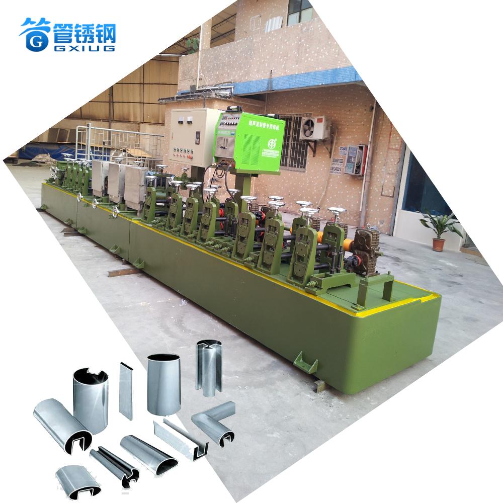 巴基斯坦易操作装饰管机器机技巧供货商挑选小制管的乌龟图片