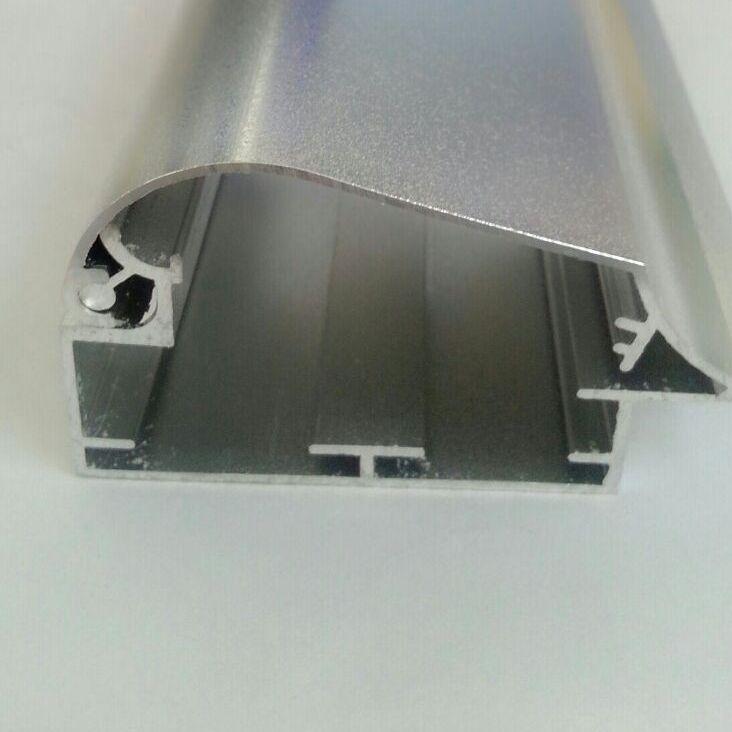 福建超薄灯箱铝材
