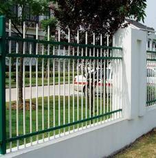 園林綠化護欄 鋅鋼草坪護欄 學校圍欄 廠區圍欄 用途多 可定做