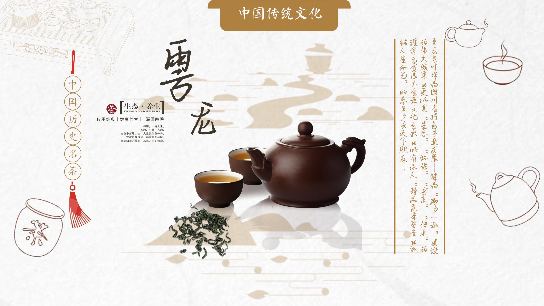四川雩龙茶业有限公司