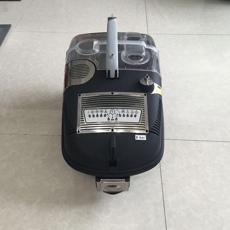 蒸汽清洗机TPA坦帕进口家用大功率蒸汽清洁机油烟机空调清洗