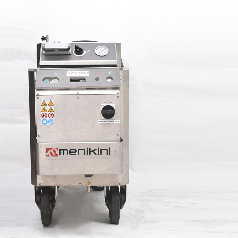 高压蒸汽清洗机清洁机Menikini曼奇尼 意大利进口工业高温意大利进口清洗设备