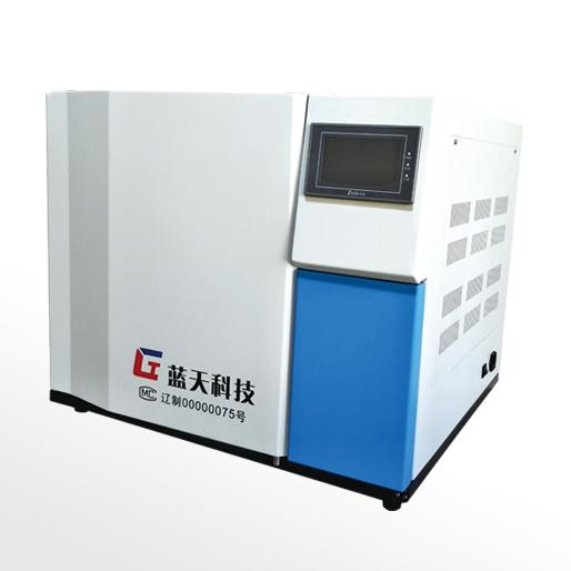GC-LT微量硫分析专用硫化物硫化氢气相色谱仪二氧化硫分析仪