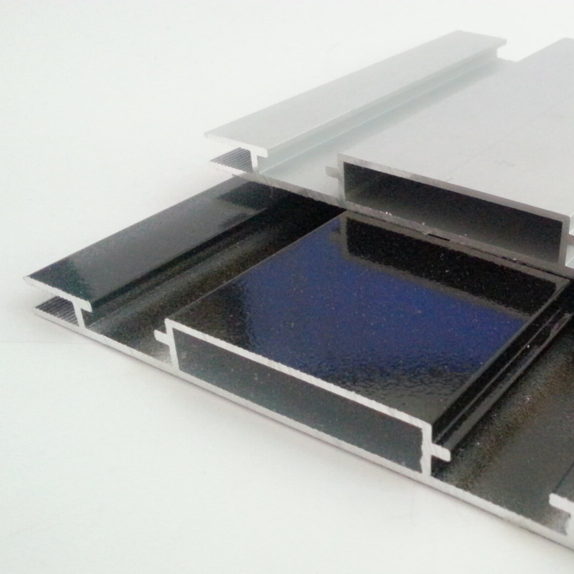 重庆卡布灯箱广告铝材广告展示厂家直销