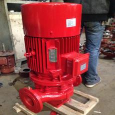 XBD立式单级消防泵 自吸单吸消防泵稳压泵