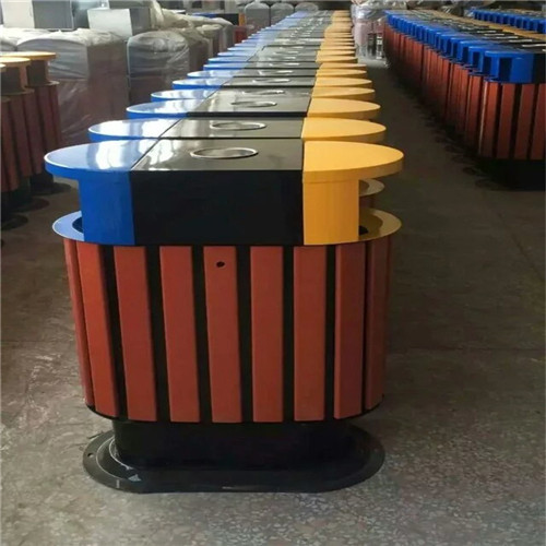 环卫垃圾桶户外垃圾箱小区240L垃圾桶果皮箱