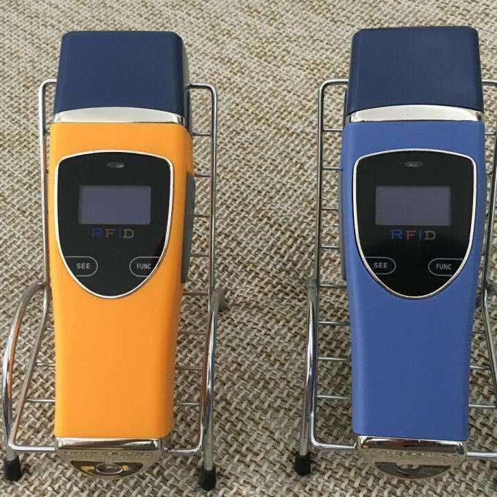 手機巡更 凱和巡更 終結者T-800 鄭州電子巡更河南廠家直銷