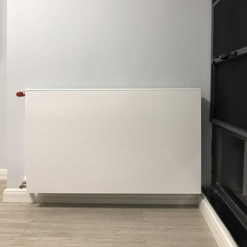 重庆家适康欧瑞博ORVIBO智能暖通地暖水暖型控制系统