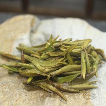 供应 高山头春有机茶