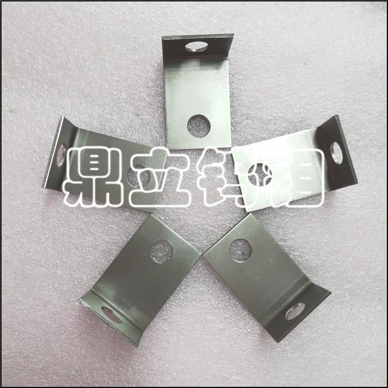 加热元件连接板 钼加工件 钼制品 真空炉配件 Mo1