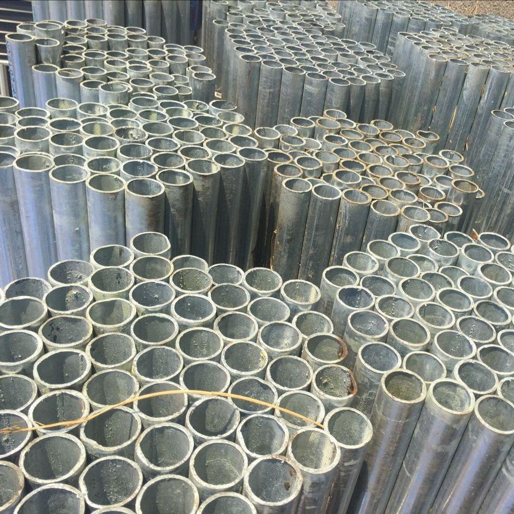 瑞丽镀锌管厂家直销 瑞丽镀锌管批发价格 瑞丽镀锌管今日价格