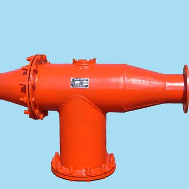 瓦斯排渣装置瓦斯管路除渣器