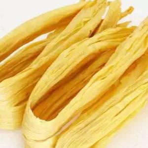 南京5斤装黄豆腐竹 精品腐竹