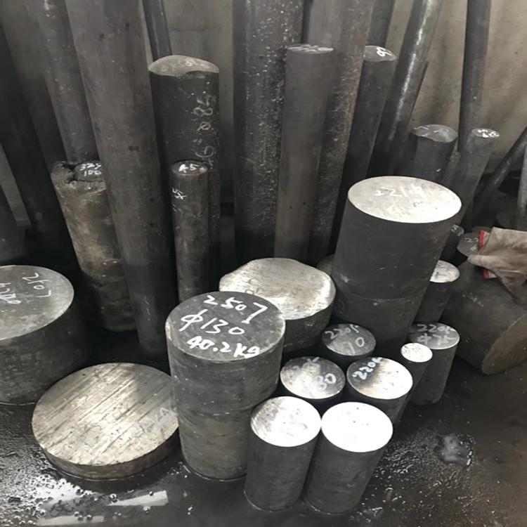广东佛山2507不锈钢圆棒批发 广东东莞供应双相合金钢不锈钢光亮棒料