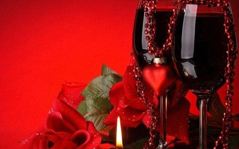 葡萄酒 颜色 二氧化碳