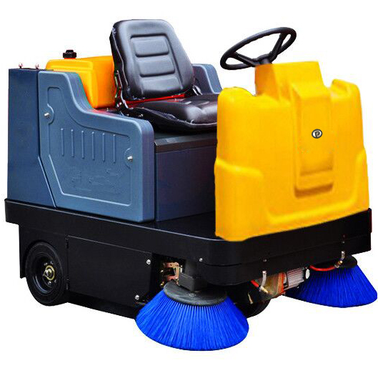 电动扫地车电动扫地机电动清扫车环卫扫地车厂家电动环卫车PS-J1450B