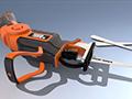 往复锯这种电动工具你们了解吗