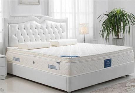 国家品牌计划的床垫企业