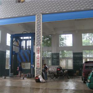 滁州厂家供应垃圾处理厂喷雾除臭系统