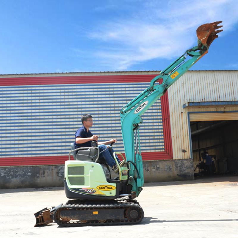 安徽洋马二手挖掘机低价亏本转让  二手挖机原车原漆手续齐全