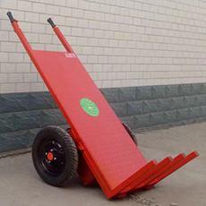 运输车电动小型灰斗车加工定制