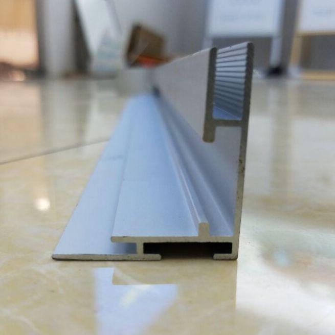 重庆卡布型材广告铝材广告展示批发