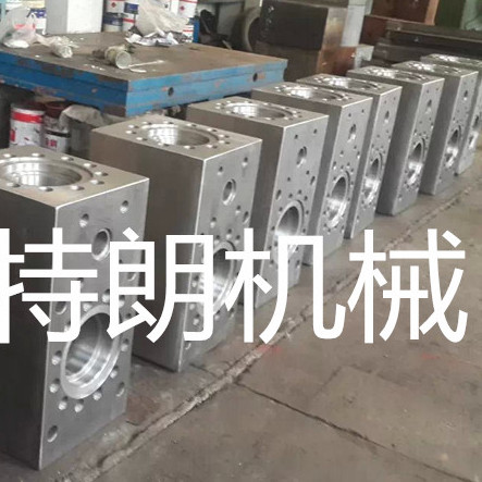 供应宝鸡F系列泥浆泵 液缸总成 石油钻机设备