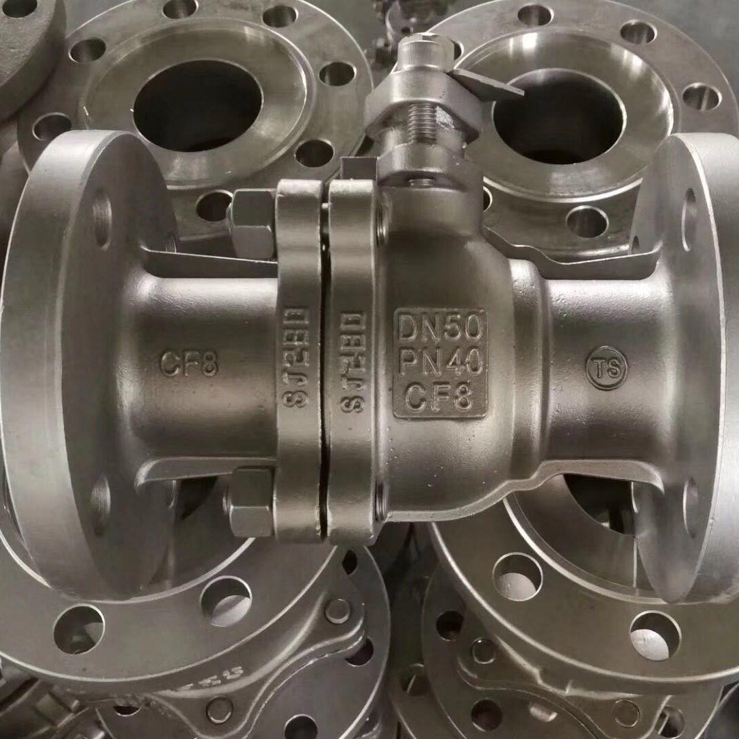 温州专业生产美标球阀 不锈钢美标浮动球阀厂家