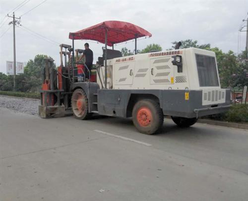 上海碎石化机械_安徽强建_碎石化机械供应商