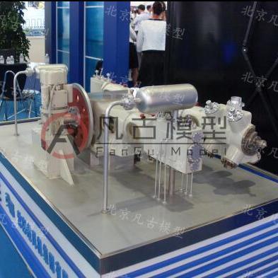 唐山工业设备模型 机械动态模型 模型制作工厂