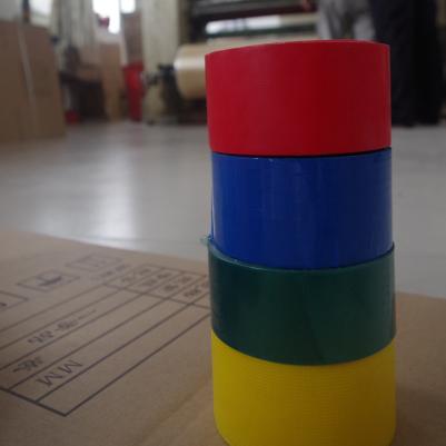 天津腾芮包装制品长期批发 彩色胶带 美纹纸胶带